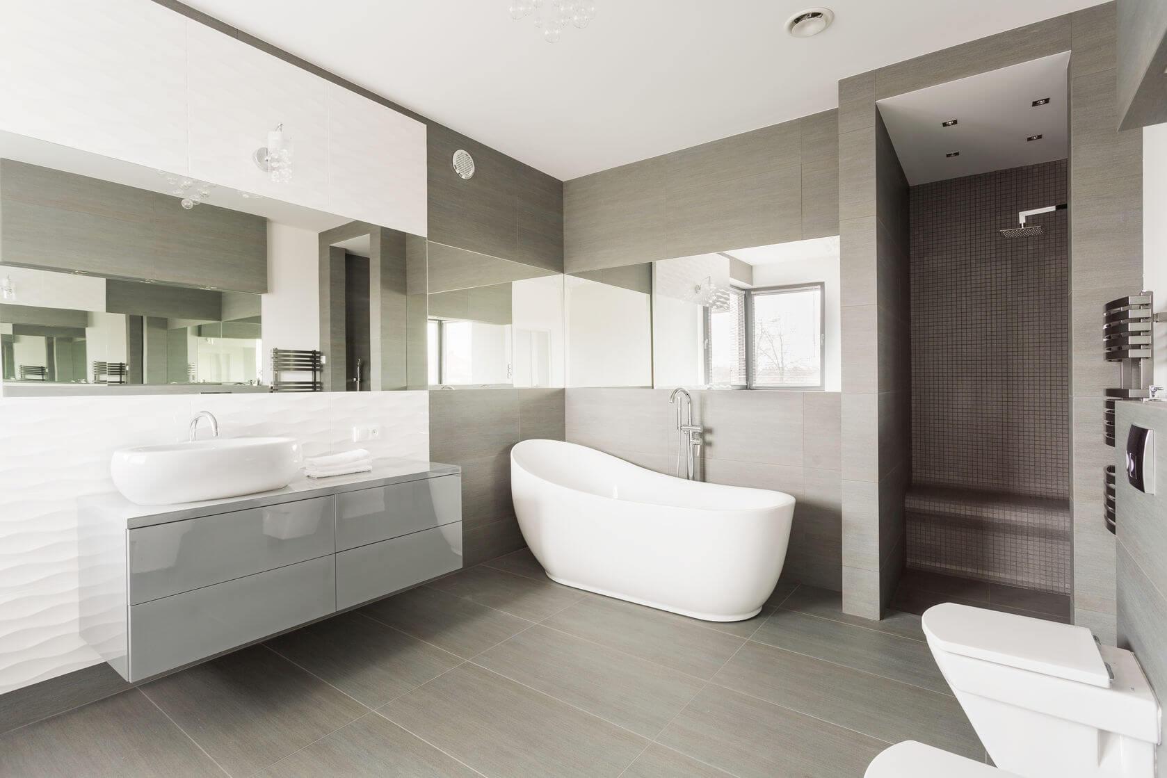 Hoeveel Kost Een Badkamer Renovatie Vakmanvinden Nl