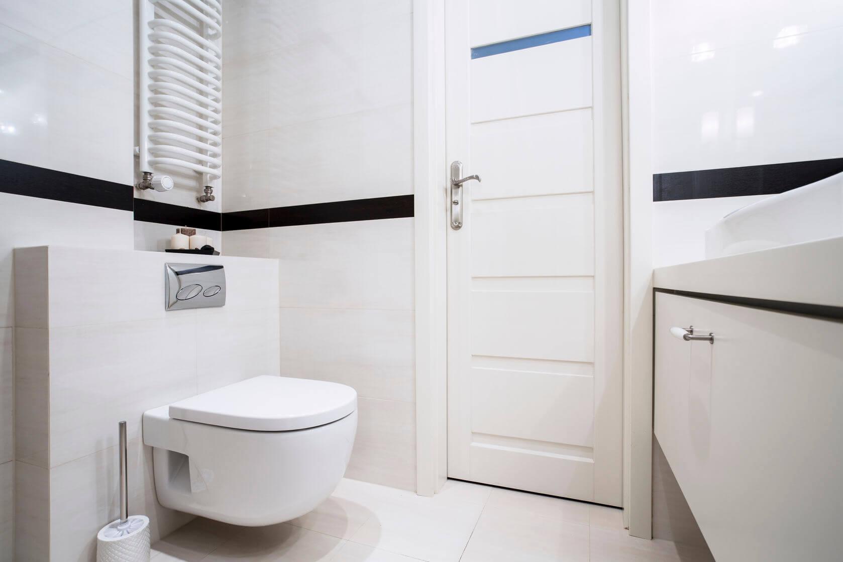 Kosten Hangend Toilet Plaatsen.Wat Kost Een Staand Toilet Laten Vervangen Door Een Hangend